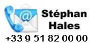Call us +33 9 51 82 00 00
